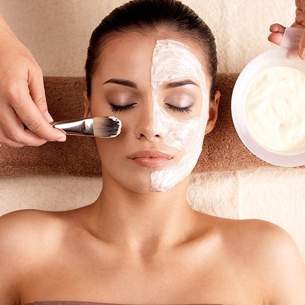 limpieza facial en Láser Diodo Depila-T Valencia