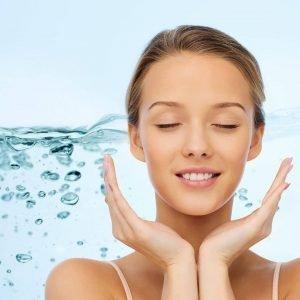 Tratamiento facial OxygenO2