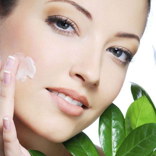 Tratamiento facial Té blanco