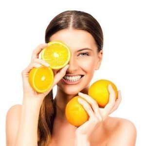 Tratamiento facial Citrus Care