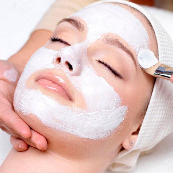 Tratamiento facial ASA