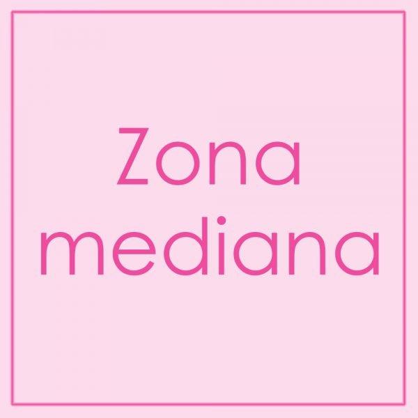 Zona mediana